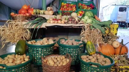 Bild Der Hofladen - Landwirtschaft Hof Hübner