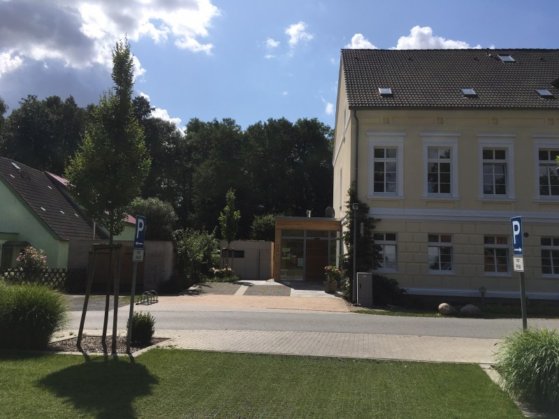 Bild 3 Schönhagener Mühle