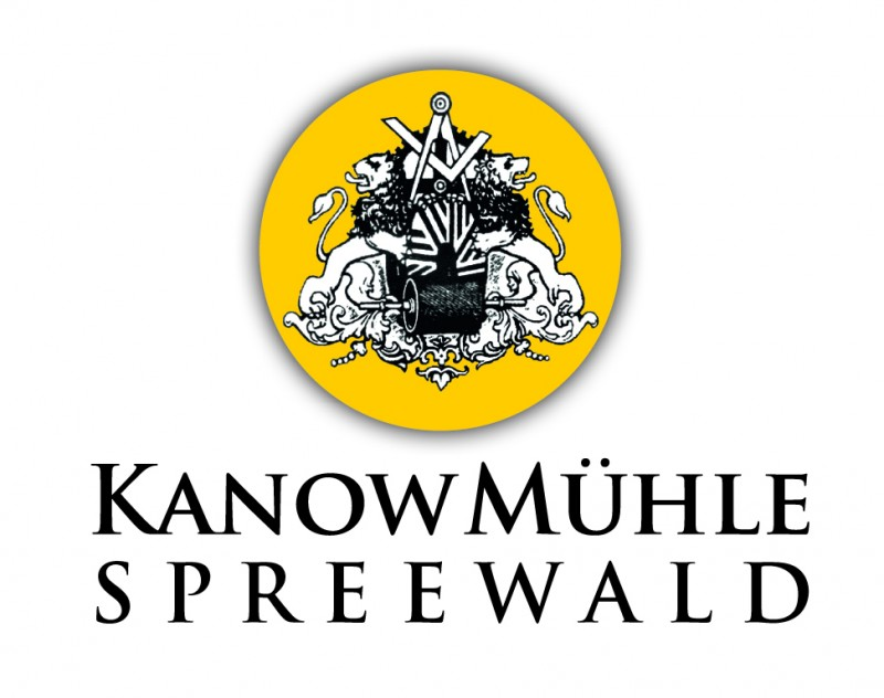 Bild 2 Kanow-Mühle Spreewald
